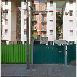 Foto de departamento en venta en avenida tlahuac 5730, san nicolás tetelco, tláhuac, df / cdmx, 0 No. 01