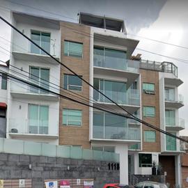 Foto de departamento en renta en avenida toluca , san josé del olivar, álvaro obregón, df / cdmx, 22015033 No. 01