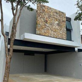 Foto de casa en venta en Dzitya, Mérida, Yucatán, 20807074,  no 01