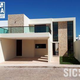 Foto de casa en venta en Temozon Norte, Mérida, Yucatán, 5280588,  no 01