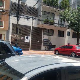 Foto de departamento en renta en Escandón I Sección, Miguel Hidalgo, DF / CDMX, 21684723,  no 01