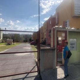 Foto de departamento en venta en barrio de santiago , villas de la laguna, zumpango, méxico, 10973610 No. 01