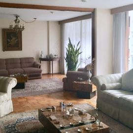 Foto de departamento en venta en Polanco V Sección, Miguel Hidalgo, Distrito Federal, 6861015,  no 01
