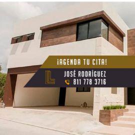 Foto de casa en venta en La Joya Privada Residencial, Monterrey, Nuevo León, 19696768,  no 01