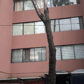 Foto de departamento en renta en Escandón I Sección, Miguel Hidalgo, DF / CDMX, 22012533,  no 01