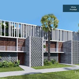 Foto de casa en venta en bonampak , zona hotelera, benito juárez, quintana roo, 0 No. 01