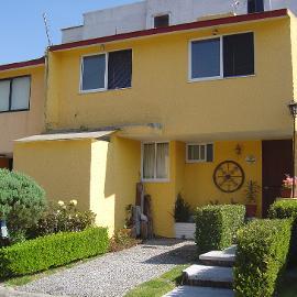Foto de casa en venta en  , bosques de tarango, álvaro obregón, distrito federal, 2884865 No. 01