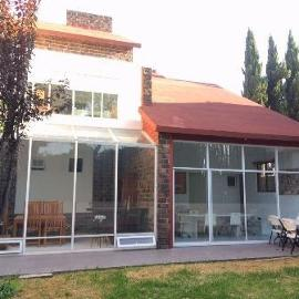 Foto de casa en venta en  , bosques de tarango, álvaro obregón, distrito federal, 4566493 No. 01
