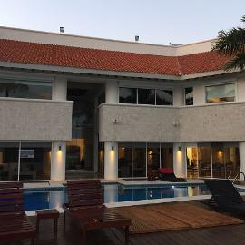 Foto de casa en venta en boulevard kukulkan kilometro 12 , zona hotelera, benito juárez, quintana roo, 0 No. 01