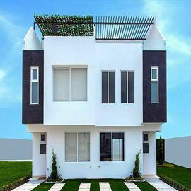 Foto de casa en venta en boulevard valle de san pedro , real del cid, tecámac, méxico, 20613104 No. 01