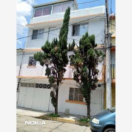 Foto de casa en venta en brasilia 104, san pedro zacatenco, gustavo a. madero, df / cdmx, 0 No. 01