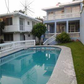 Foto de casa en renta en  , burgos, temixco, morelos, 18994170 No. 01