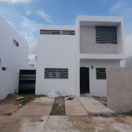 Foto de casa en venta en Dzitya, Mérida, Yucatán, 18784605,  no 01