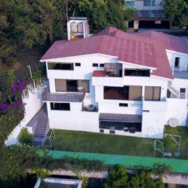 Foto de casa en venta en Bosque de las Lomas, Miguel Hidalgo, Distrito Federal, 5392773,  no 01