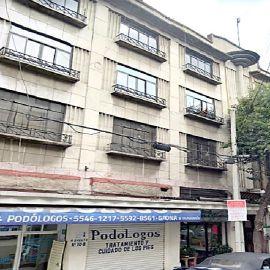 Foto de departamento en venta en San Rafael, Cuauhtémoc, DF / CDMX, 20335357,  no 01