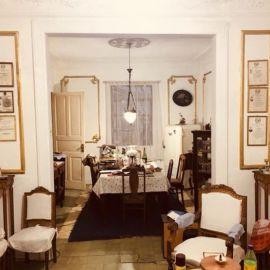 Foto de casa en venta en Roma Norte, Cuauhtémoc, Distrito Federal, 5247989,  no 01