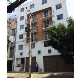 Foto de departamento en renta en Álamos, Benito Juárez, Distrito Federal, 6903604,  no 01