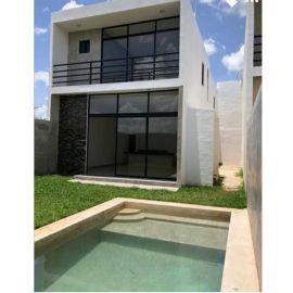 Foto de casa en venta en Dzitya, Mérida, Yucatán, 8330112,  no 01