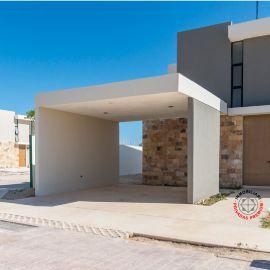 Foto de casa en venta en Dzitya, Mérida, Yucatán, 19924130,  no 01