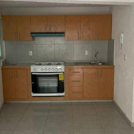 Foto de departamento en venta en San Nicolás Tetelco, Tláhuac, DF / CDMX, 21863615,  no 01