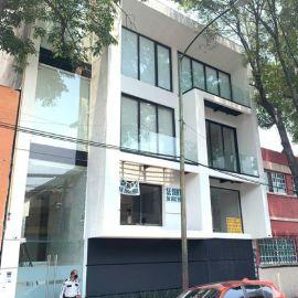 Foto de departamento en venta y renta en Roma Sur, Cuauhtémoc, DF / CDMX, 14430303,  no 01