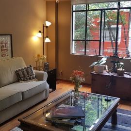 Foto de casa en renta en cacahuamilpa , hipódromo condesa, cuauhtémoc, df / cdmx, 15236424 No. 01