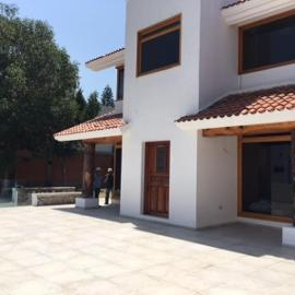 Foto de casa en venta en calera 5, la calera, puebla, puebla, 0 No. 01