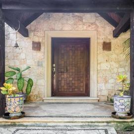 Foto de casa en venta en caleta de yalku 10, puerto aventuras, solidaridad, quintana roo, 0 No. 01