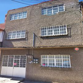 Foto de casa en venta en calle 19 , guadalupe proletaria, gustavo a. madero, df / cdmx, 0 No. 01