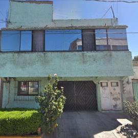 Foto de casa en venta en calle 25 00, progreso nacional, gustavo a. madero, df / cdmx, 0 No. 01