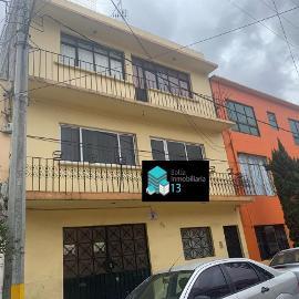 Foto de casa en venta en calle 30 , santa rosa, gustavo a. madero, df / cdmx, 14213114 No. 01