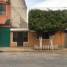 Foto de casa en venta en calle 41 89, santa cruz meyehualco, iztapalapa, distrito federal, 4528489 No. 01