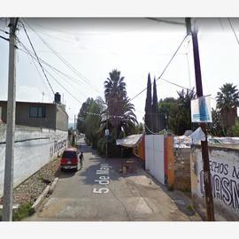 Foto de casa en venta en calle 5 de mayo 6, san nicolás tetelco, tláhuac, df / cdmx, 0 No. 01