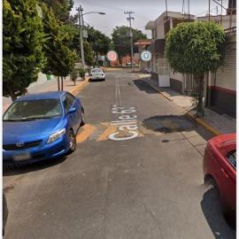 Foto de casa en venta en calle 637 0, ampliación san juan de aragón, gustavo a. madero, df / cdmx, 0 No. 01