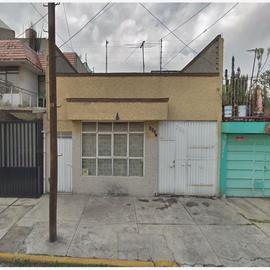 Foto de casa en venta en calle 641 228, ampliación san juan de aragón, gustavo a. madero, df / cdmx, 0 No. 01