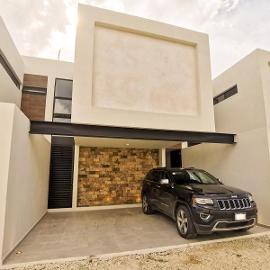 Foto de casa en venta en calle 7b 122, santa gertrudis copo, mérida, yucatán, 0 No. 01