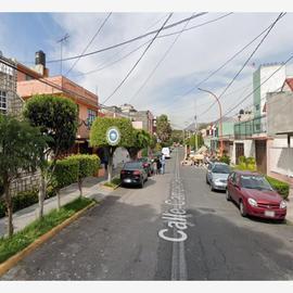 Foto de casa en venta en calle campeche 40, valle ceylán, tlalnepantla de baz, méxico, 0 No. 01