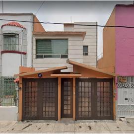 Foto de casa en venta en calle coral 10, estrella, gustavo a. madero, df / cdmx, 0 No. 01