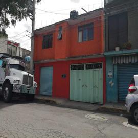 Foto de casa en venta en calle flor de angel 116 , lomas de san lorenzo, iztapalapa, df / cdmx, 0 No. 01