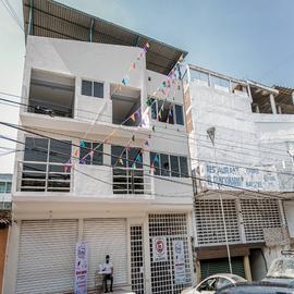 Foto de departamento en venta en calle galeana 8, acapulco de juárez centro, acapulco de juárez, guerrero, 0 No. 01