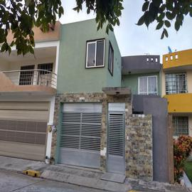 Foto de casa en venta en calle himalaya 143, cordilleras, boca del río, veracruz de ignacio de la llave, 12017558 No. 01