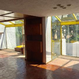 Foto de casa en venta en camino a santa ursula , santa úrsula xitla, tlalpan, distrito federal, 4484511 No. 01