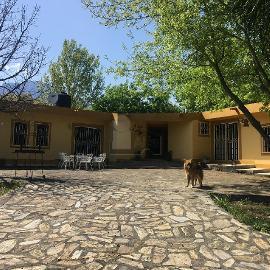 Foto de rancho en venta en camino al terrero , huajuquito, santiago, nuevo león, 5713721 No. 01