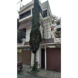 Foto de casa en venta en caniles , lomas de san lorenzo, iztapalapa, df / cdmx, 0 No. 01