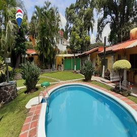 Foto de casa en venta en cantarranas , cantarranas, cuernavaca, morelos, 0 No. 01