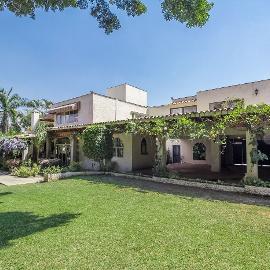 Foto de casa en venta en  , cantarranas, cuernavaca, morelos, 3316304 No. 01