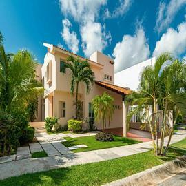 Foto de casa en venta en capri , cancún centro, benito juárez, quintana roo, 0 No. 01