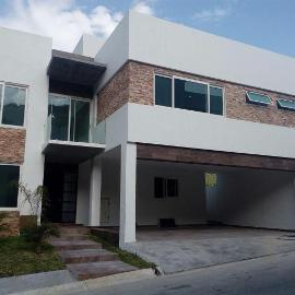Foto de casa en venta en  , caracol, monterrey, nuevo león, 0 No. 01