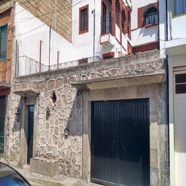 Foto de casa en venta en cerrada atoyac , san pedro zacatenco, gustavo a. madero, df / cdmx, 0 No. 01