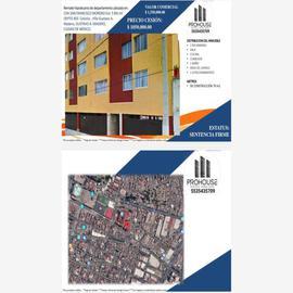 Foto de departamento en venta en cerrada san francisco 5, villa gustavo a. madero, gustavo a. madero, df / cdmx, 0 No. 01